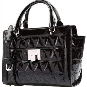 Michael Kors Vivianne quilted small MSRP $348